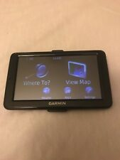 Lightly Used Garmin  NUVI 765T 4.3 INCH GPS (US, CAN, MEX, & FULL EUROPE MAPS)