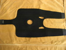 Open Patella KNEE BRACE/SUPPORT Sports/Biking/Running Black Used