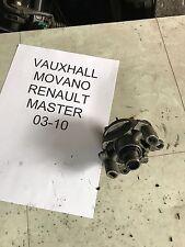 OPEL RENAULT NISSAN MOVANO VIVARO MASTER TRAFIC PRIMASTAR 2.2 2.5 DCI WATER PUMP