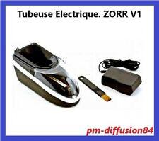 ZORR V1 - TUBEUSE ELECTRIQUE - Machine à tuber.  La moins chère de la marque !