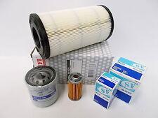 Filter Kit for Massey Ferguson MF1205, MF1215, MF1225, MF1417, MF1423, MF1523