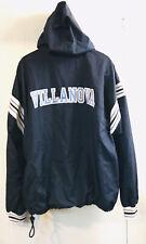 VTG Villanova Champion Pullover Sweatshirt Hoodie Jacket Windbreaker Men's XXL