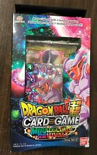 DRAGONBALL Super Card Game -- Miraculous Revival -- Special Pack Set -- SEALED