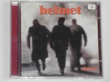 HELMET -Aftertaste- CD