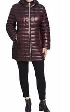 Calvin Klein Winter Outerwear Washable puffer Down Hooded Jacket Coat plus2X$280