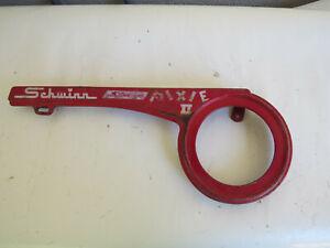 SCHWINN PIXIE CHAIN GUARD vintage