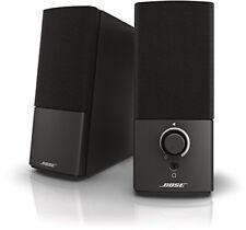 Bose Companion 2 Series III Noir Haut-parleur