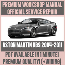 Aston Martin Car Manuals and Literature | eBay on db9 connector diagram, db9 cable, rj45 pinout diagram, db9 pinout, usb to serial pinout diagram,