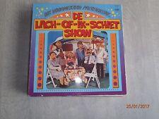 Andre Van Duin-De Lach Of Ik Schiet Show Vinyl album
