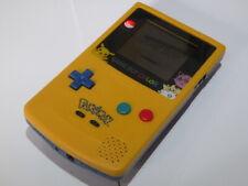 Nintendo Game Boy Colour Console * POKEMON VERSION * Gameboy Color Ready to Use