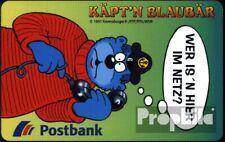 BRD (BR.Duitsland) Zuid267 Zuid 11/97 gebruikt 1997 Postbank