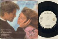 "HENRY MANCINI AND HIS ORCHESTRA The Thorn Birds Theme  7"" Ps, B/W Luke And Meggi"