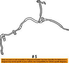 Ram CHRYSLER OEM A/C Condenser, Compressor Lines-Liquid Line 68261720AA