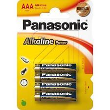 Pilaspila Lr03/aaa Panasonic Powermax3