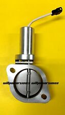 76MM 3 inches Exhaust Silencer Valve Controller S13 S14 S15 R32 R33 R34 R35 GTR