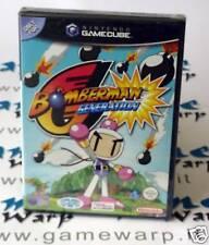 Bomberman Generation (GC) - ITA - NUOVO - SIGILLATO