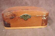 Cedar souvenier Box