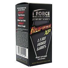 iForce TROPINOL XP Testosterone Booster 100 caps - 200 X Stronger Than Tribulus