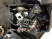 115hp Yamaha Wrecking Outboard Parts