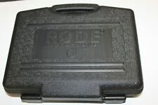 Rode Nt5 Microphone Hard Case. only #R5568