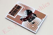 SANKYO STEREO 800 SUPER 8 mm CINE PROIETTORE libro delle istruzioni