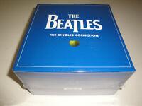 "The Beatles: The Singles Collection (23 x 7"" Vinyl Singles Boxset incl. Book)"