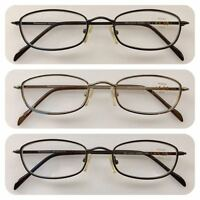 A36 Superb Quality Reading Glasses/Classic Designs/Spring Hinges/Small Lenses