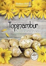 Topinambur - Mal was anderes probieren! von Angelika Willhöft (2015, Geheftet)