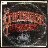 "Quicksilver Messenger Service ""Quicksilver Messenger Service"" 1968 Vinyl LP"