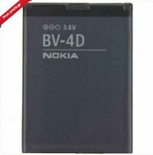 NEW GENUINE Nokia Battery 808 PureView BV-4D NEW BV4D UK