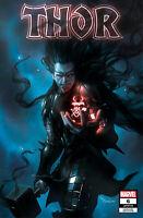 THOR #6 (MIGUEL MERCADO EXCLUSIVE VARIANT) Comic Book ~ Marvel Comics PRE-ORDER