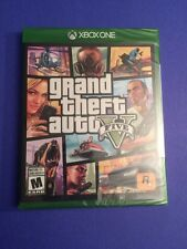 Grand Theft Auto V * Gta V * (Xbox One) New