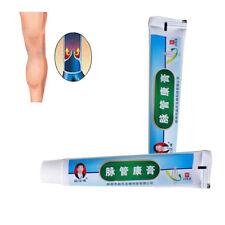 Medical Varicose Veins Cream Treatment Leg Acid Bilges Itching Lumps Vasculitis