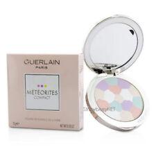 Polvos de maquillaje Guerlain polvos compactos para el rostro