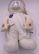 "Go Go Gorilla Space Monkey Astronaut Kids of America Plush 20"""
