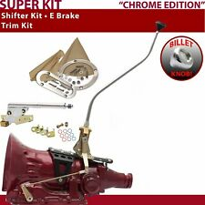 FMX Shifter Kit 23 Swan E Brake Trim Kit For F5A22