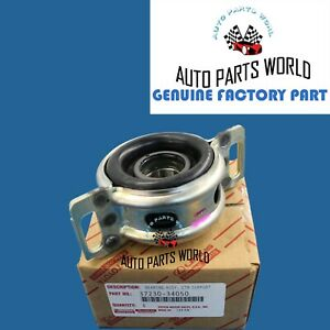 GENUINE TOYOTA 07-20 TUNDRA 4WD DRIVE SHAFT CENTER SUPPORT BEARING 37230-34050