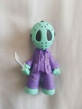 Jason Voorhees (NES) 1/72 - Horror Series 1- Funko Mystery Mini