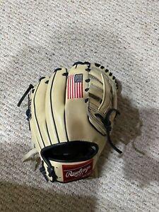 Rawlings Pro Preferred 11.25 inch Baseball Glove