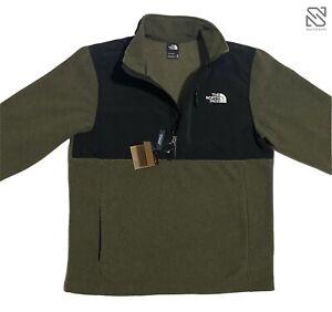 The North Face 200 Tundra 2-Retro Pullover Men's Size 2XL Black $129