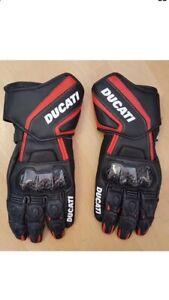 Motorbike/Motorcycle Racing Leather Gloves Moto Gp Racing Gloves