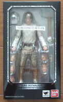 BANDAI S.H.Figuarts Star Wars Luke Skywalker A NEW HOPE Action Figure 150mm