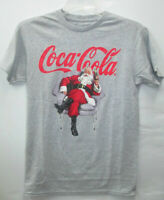 Coca-Cola Black T-shirt Tee Size Large Taste of Summer  100/% Cotton
