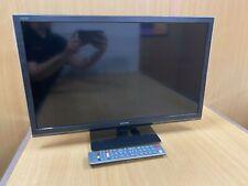 Sharp LC-24DHG6001K 24in Smart Smart HD Ready LED DVD/Combi TV - Black RO 122236