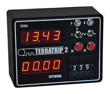 Terratrip T2 Tripmeter - Race, Rally, Motorsport