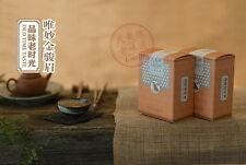 Molla Wuyi Stella d'oro Tè del sopracciglio del Jin giugno Mei Cina tè nero 100g