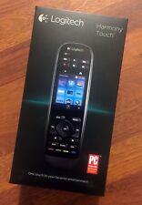 Logitech Harmony Touch Advanced Universal Remote Control - Brand New