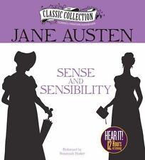 Sense and Sensibility (CD)