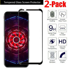 2-Pack Full Cover Tempered Glass Screen Protector For Nubia Red Magic Mars 3