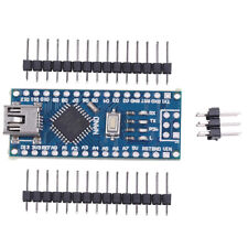With boot program ATMEGA328P Nano 3.0 controller for arduino CH340 USB drivef8